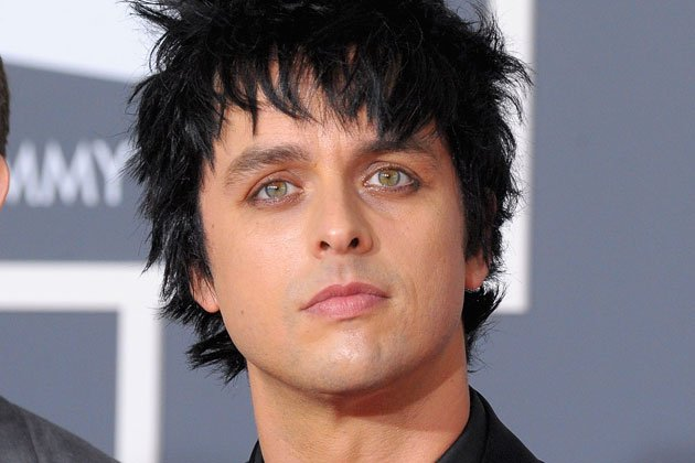 billie joe armstrong young