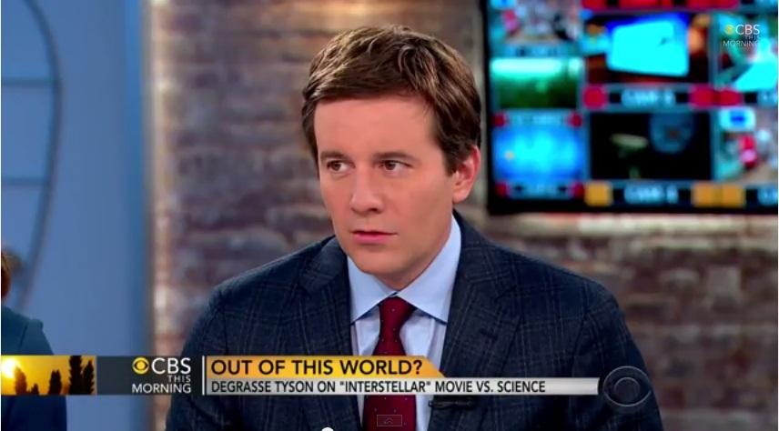 CBS Anchor