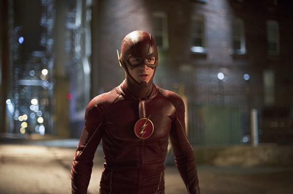 See 20 images from 'Flash vs  Arrow' crossover episode