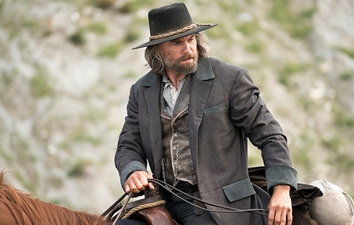 Hell on Wheels pic one