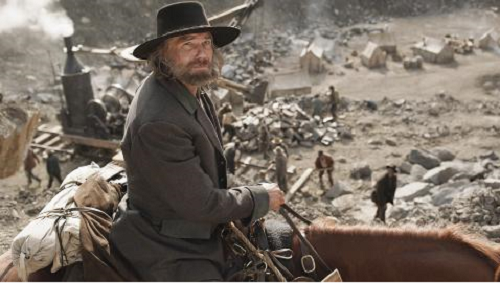 Hell on Wheels pic two