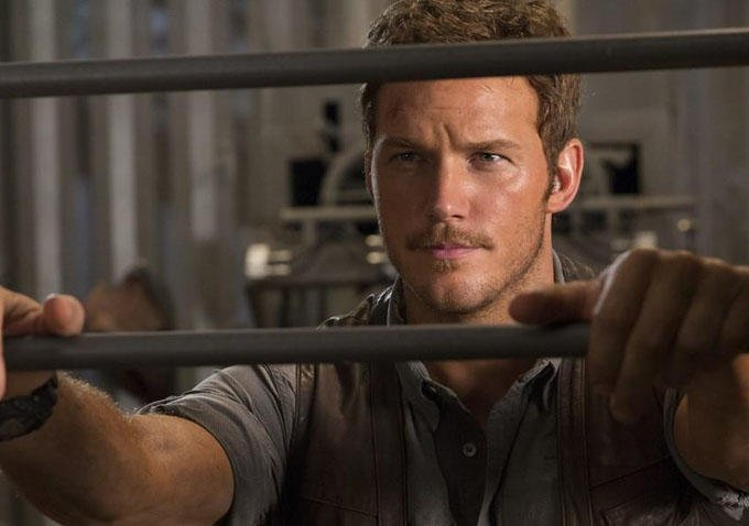 Week in Review: 'Jurassic World' gets a clip and some criticism from Joss Whedon
