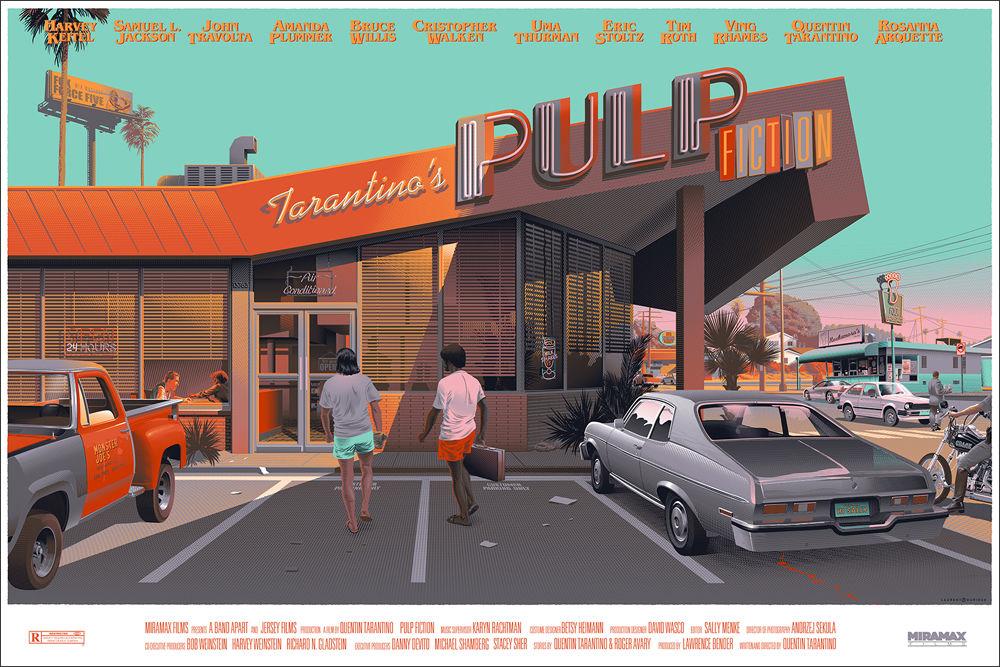 Laurent-Durieux-Pulp-Fiction-Variant
