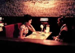 Luscious film - In the mood for love