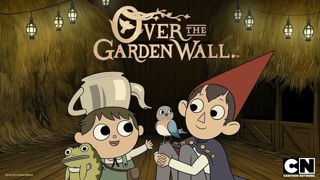 Over the Garden Wall promo image