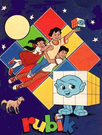 Rubik-the-Amazing-Cube