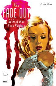 The Fade Out #3