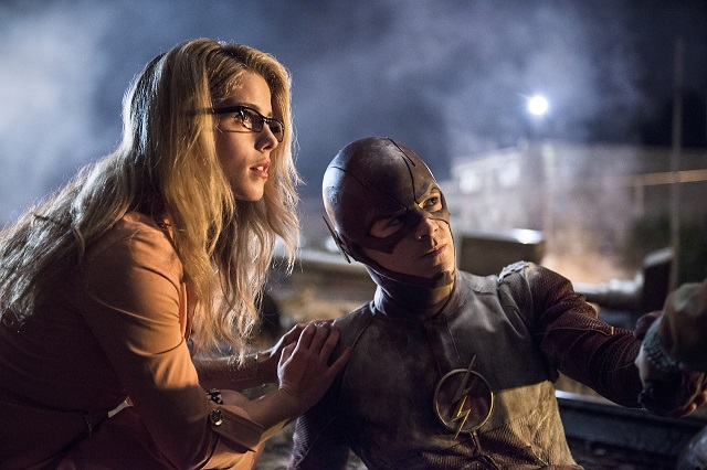 The Flash S01E04 promo image