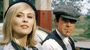 screenshot from Bonnie and Clyde