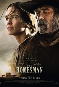 homesman poster