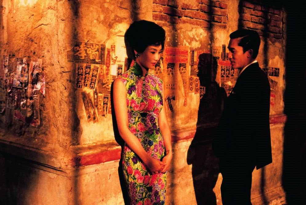 screenshot from In the Mood for Love