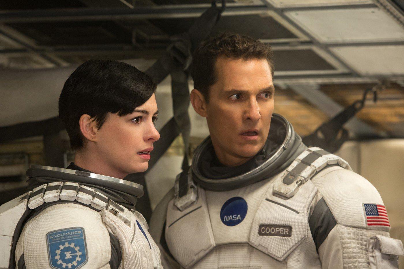 'Interstellar' is only haphazardly successful
