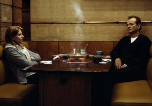 screenshot from Lost in Translation