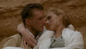 screenshot from The English Patient