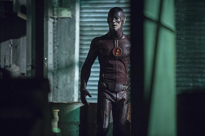 The Flash Season One