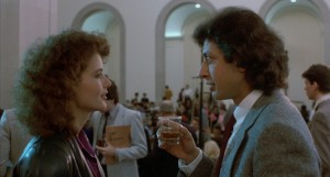 screenshot from The Fly