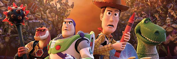 action packed promos for toy story that time forgot - Toy Story Christmas Movie