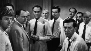 screenshot from 12 Angry Men
