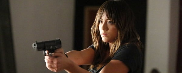 Agents of SHIELD - What They Become - ABC - Chloe Bennet