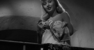 screenshot from Double Indemnity