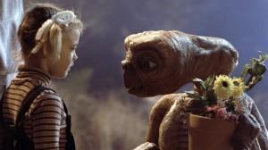 screenshot from E.T.