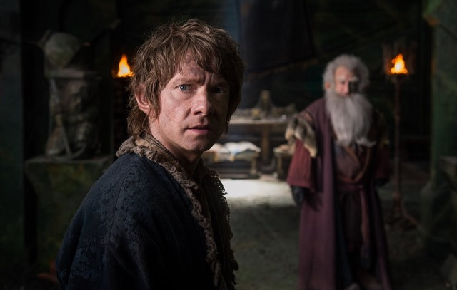 Watch a fan's 4 hour re-edit of 'The Hobbit' trilogy