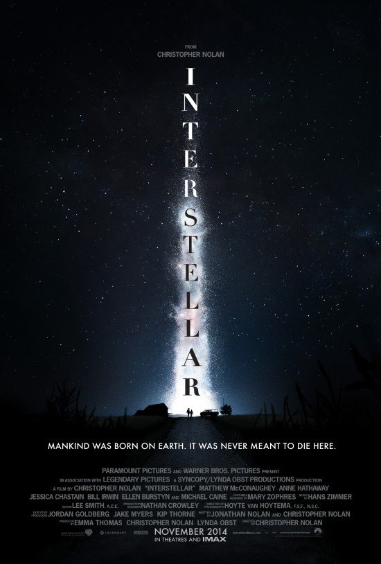 Interstellar_Teaser_1-Sht-550x814