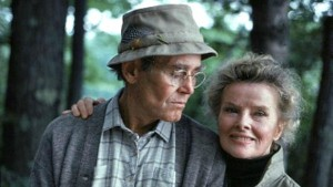 screenshot from On Golden Pond