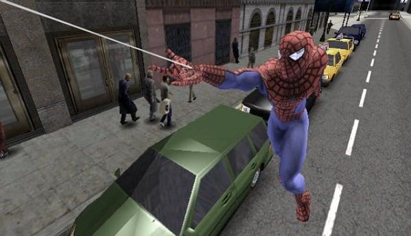 Spider-Man_web_slinging