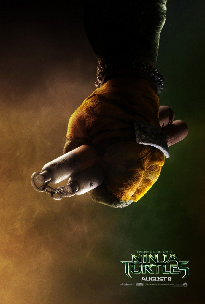 Teenage-Mutant-Ninja-Turtles-Poster-Michaelangelo