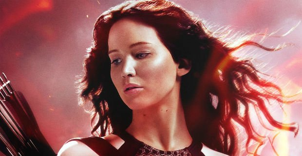 The Hunger Games Image 12
