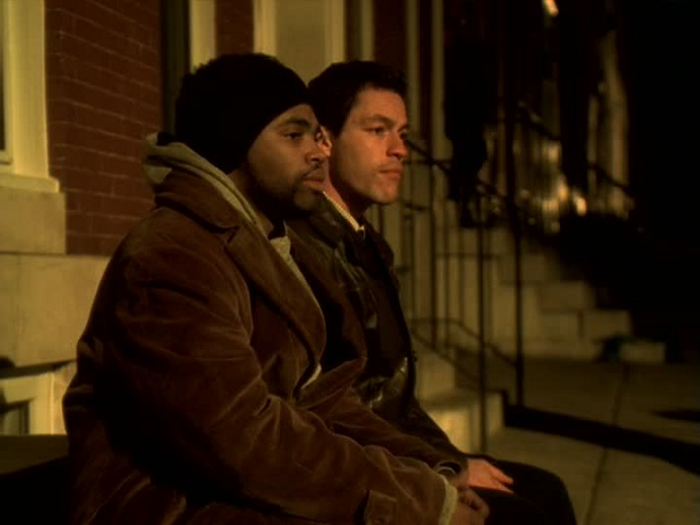 The Wire pilot