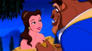 screenshot from Beauty and the Beast