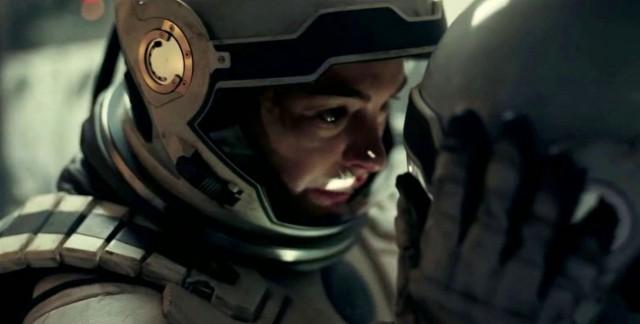 interstellar hans zimmer score review music