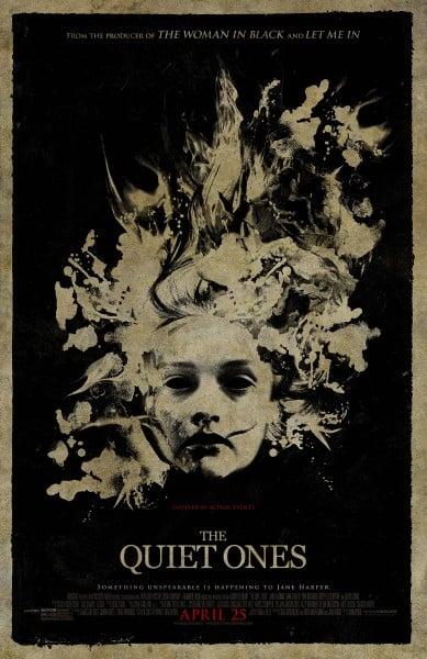 the-quiet-ones-poster-389x600