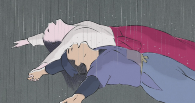 the tale of princess kaguya joe hisaishi score review
