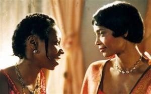 screenshot from The Color Purple