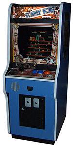 150px-Donkey_Kong_arcade