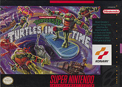 250px-Turtles_in_Time_(SNES_cover)