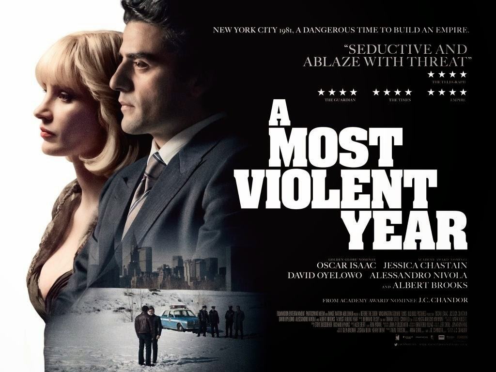 A Most Violent Year (1)