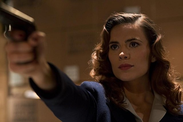 Agent Carter promo image