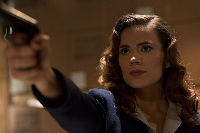 Agent Carter promo image