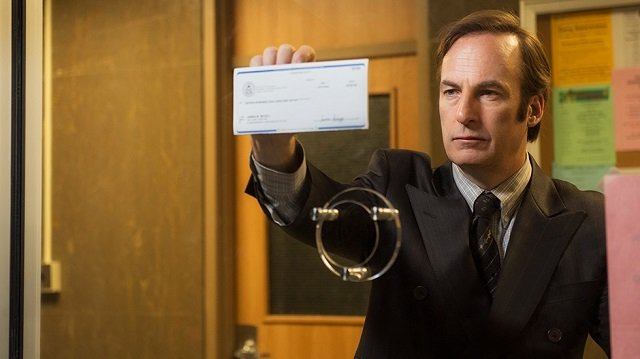 Better Call Saul promo image