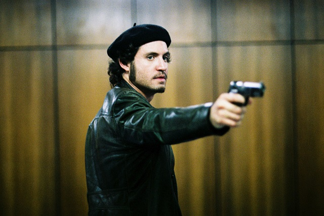 Edgar Ramirez in Carlos