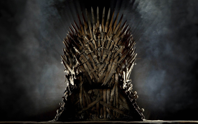 Game of Thrones Returns April 12th