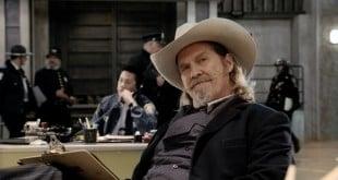 Jeff Bridges in RIPD