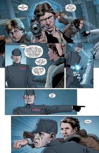 Marvel's Star Wars #1 - Interior