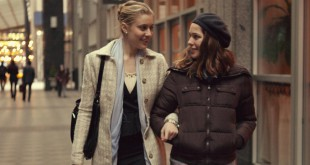 Mistress America featuring Greta Gerwig. Image Courtesy of The Sundance Institute