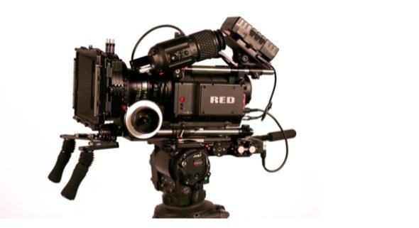 REdCamera