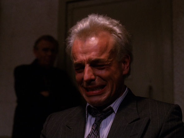 Twin Peaks S02E04